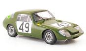 Austin Healey Sprite No.49 24h Le Mans 1965