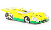 Ligier JS3 No.24 BP 24h Le Mans 1971
