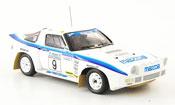 Mazda RX7 1985 No.9 Carlsson Melander Rally Griechenland 1985