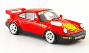 Porsche 911 RSR miniature 3.8 Test Paul Ricard 1993