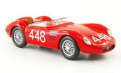 Maserati 200 si no.448 mille miglia 1957