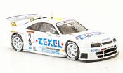 Skyline R33 Zexel  No.2 JGTC 1998