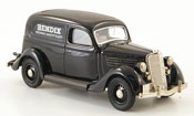 Miniature Safety Car Ford 35 Type 35 Type 48 Bendix Highway Safety Fleet 1935