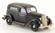 Ford 35 Type miniature 35 Type 48 Bendix Highway Safety Fleet 1935