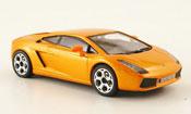 Lamborghini Gallardo   orange 2003 MCW