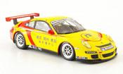 Porsche 997 GT3 Cup 2009  No.99 Carrera Cup Asien Spark