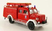 TLF 16 150 D 10 F 1964 fireman