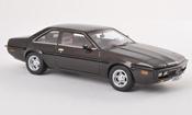 Opel Bitter miniature SC Coupe noire-brun 1979