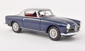 Alfa Romeo 1900 Sprint C Touring black-blue/gray 1956