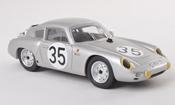 Porsche 356 1960 Abarth 1600 GTL No.35 24h Le Mans H.Linge/H.-J.Walter