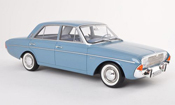 Ford Taunus 1965 20M (P5) clair-blue limitee edition 1.000 pieces