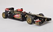 Lotus F1 2013 miniature E21 Renault No.7 GP Australie