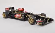 Lotus F1 2013 miniature E21 Renault No.8 GP Australie R.Grosjean