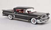 Chevrolet Bel Air 1958  Impala 2-Door Hardtop Coupe noire Neo