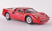 Ferrari 408 Integrale rosso 1987