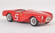 Ferrari 340 America No.5 Riverside 1955