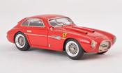 Ferrari 340 America Michelotti rosso 1952