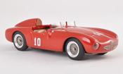 Alfa Romeo 6C 3000 Zagato No.10 GP Schweiz 1955 J.Bonnier
