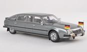 Citroen CX CX Nilsson gris-vert DDR-Staatslimousine