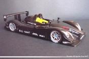 Porsche RS Spyder presentation 07 carbon