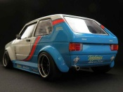 Volkswagen Golf 1 GTI  competition Solido