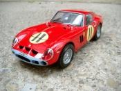 Ferrari tuning 250 GTO 1963 #11