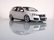 Volkswagen Golf V GTI wheels alphard