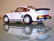 Porsche 911 Flat Nose  turbo type 930  Revell