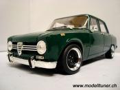 Alfa Romeo Giulia 1300 super 1971
