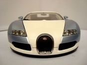 Bugatti Veyron 16.4 perle blue