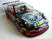 Porsche 996 GT3 RSR yokohama