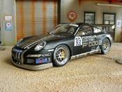 Porsche 997 GT3 Cup  cup vip #88 p0001 Autoart