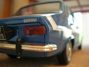 Renault 12 Gordini  1971 Solido