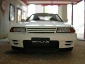 Nissan Skyline R32 gt-r v-spec ii