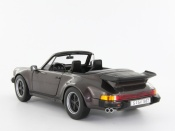 Porsche 930 Turbo convertible