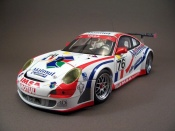 Porsche 997 GT3 RSR 2007 76lm07