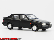 Alfa Romeo 75 1.8 TURBO Q.V. LM087A black