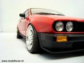 Alfa Romeo GTV 2.0  alfetta 1980 Autoart