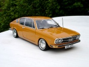 Audi 100 coupe S  old school Anson
