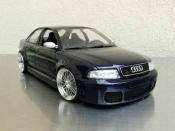 Audi tuning RS4 b5 wheels bbs 20 inches