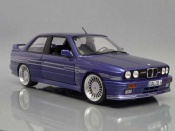 Bmw M3 E30 miniature Alpina b6 3,5s