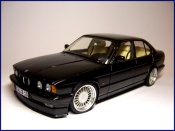 Bmw 535i 1988  alpina b10 Minichamps 1/18