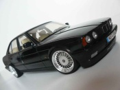 Bmw 535i 1988  e34 alpina Minichamps 1/18