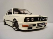 Bmw 535 M 1985 wheels bbs
