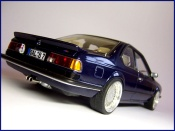 Miniature Alpina Bmw 635 CSI m alpina b7