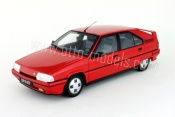 Citroen BX miniature 19 gti rouge