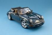 Porsche 964 cabriolet carrera 4