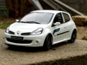 Renault Clio 3 RS  wsr Solido