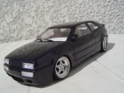 Corrado VR6 felgen porsche