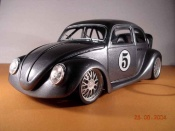 Volkswagen Kafer Drag Run cox racing spirit